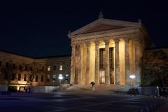 Philadelphia-Art-Museum
